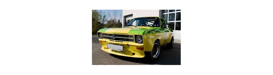 Opel Ascona-C