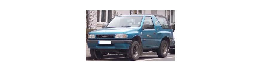 Opel Frontéra