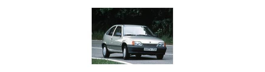 Opel Kadett-E