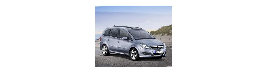 Opel Zafira-B