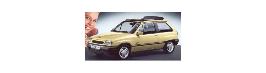 Opel Corsa-A