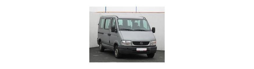 Opel Movano-A