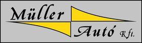 Müller Autó Alkatrész Webáruház